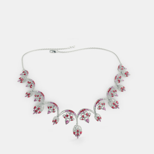 The Blossom Necklace