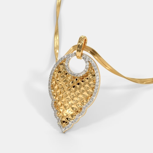 The Aravalli Pendant