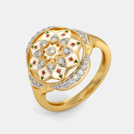 The Gurjara Ring