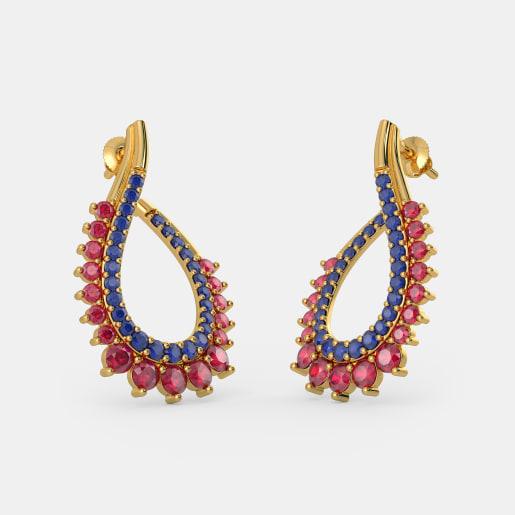The Vidhut Earrings