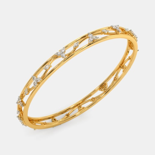 The Enriqueta Round Bangle