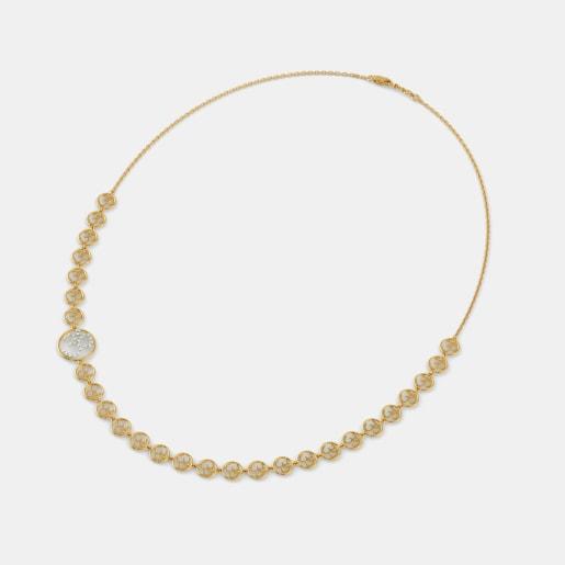 The Omkara Necklace