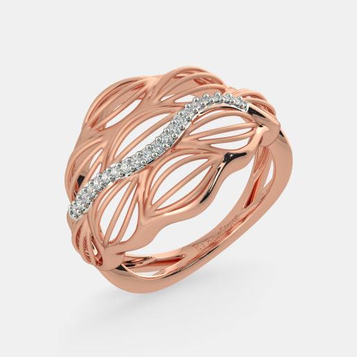 The Carya Ring