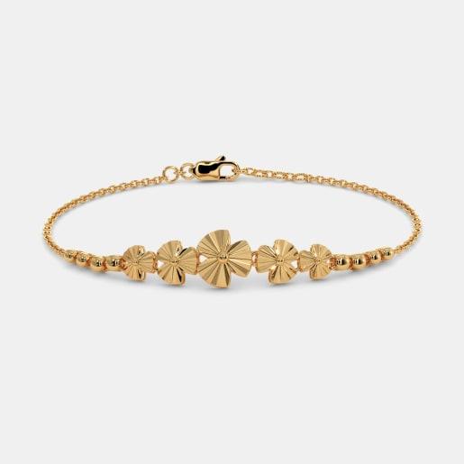 The Floral Ambrosia Bracelet