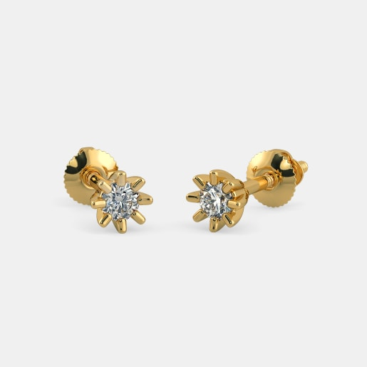 The Samara Earrings