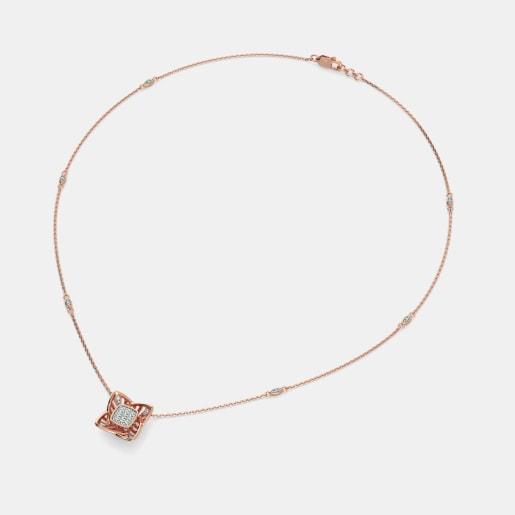 The Lady Elegante Necklace