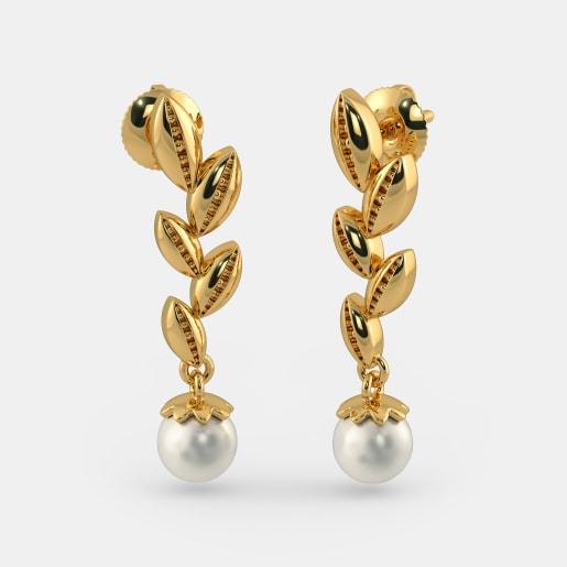 The Sedna Earrings
