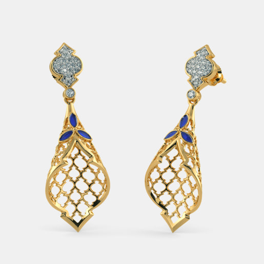 The Eshal Earrings