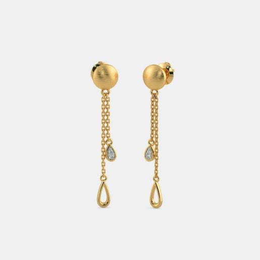 The Anais Drop Earrings
