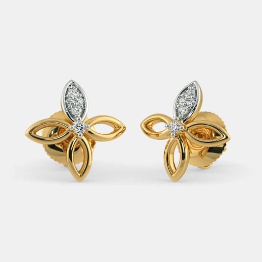 The Rina Stud Earrings