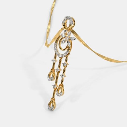 The Vanna Pendant