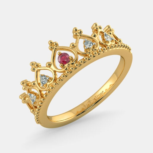 The Lexie Ring