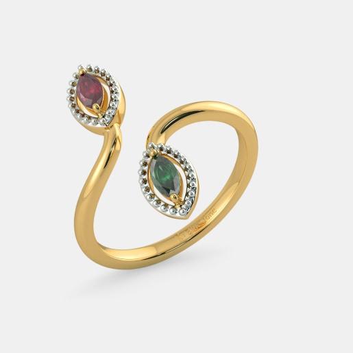 The Teysi Ring