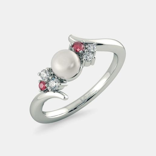The Shellina Ring
