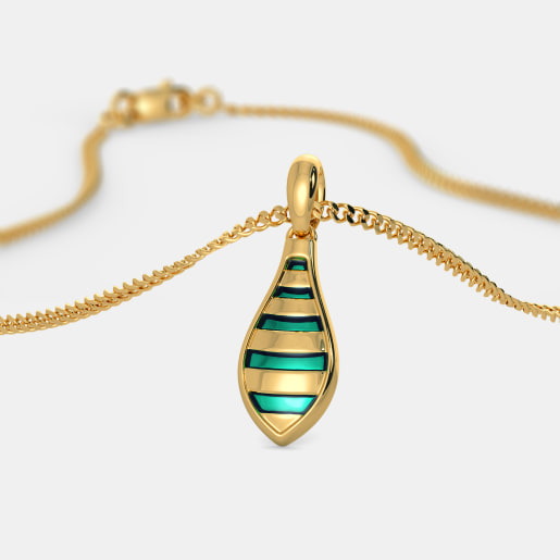The Egyptian Charm Pendant