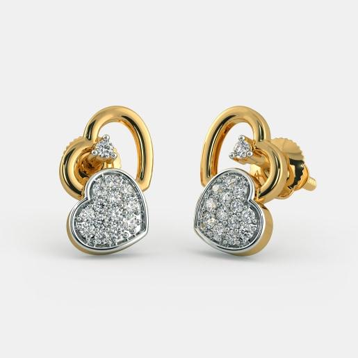 The Letizia Earrings