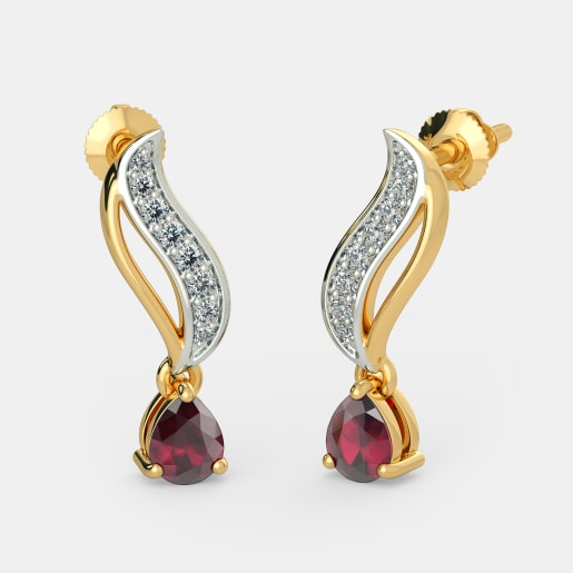 The Arion Earrings