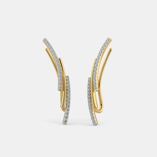 The Anush Ear Cuffs