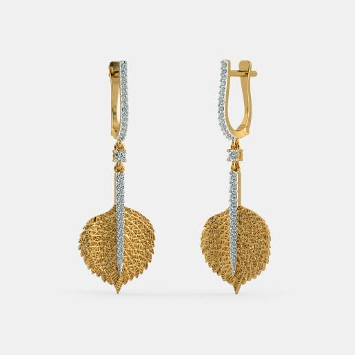 The Jannina Drop Earrings