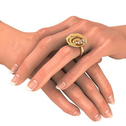 The Svana Ring