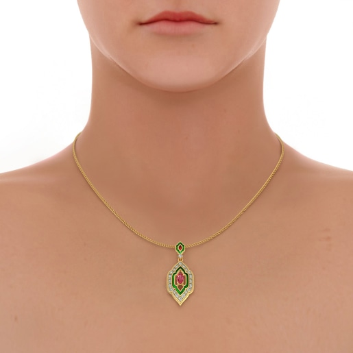 The Isbah Pendant