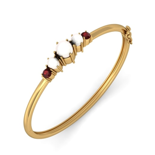 The Timeless Charisma Bangle