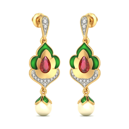 The Aiza Earrings
