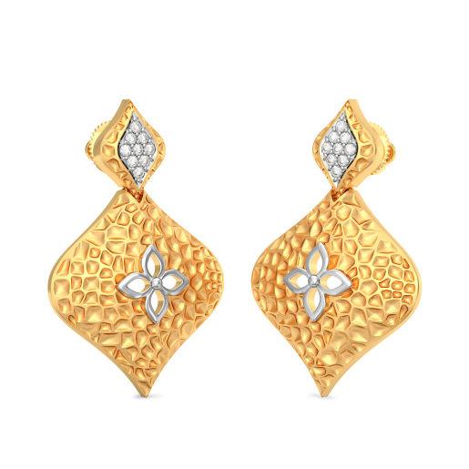 The Lezli Drop Earrings