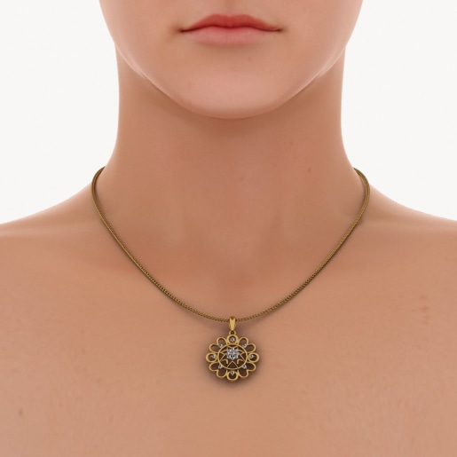 The Naaval Pendant