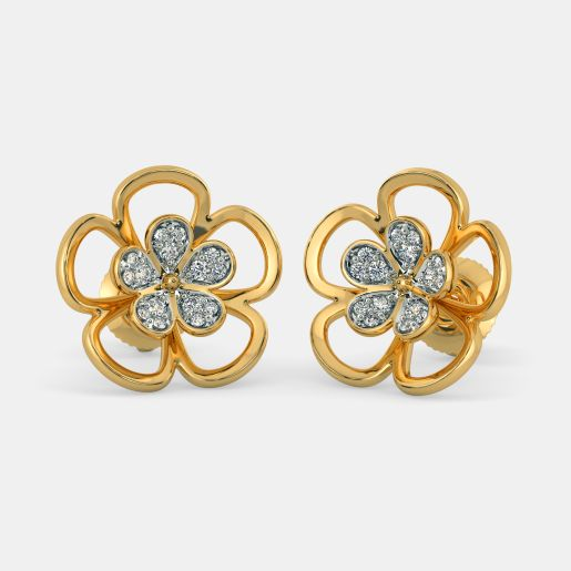 The Aravi Stud Earrings