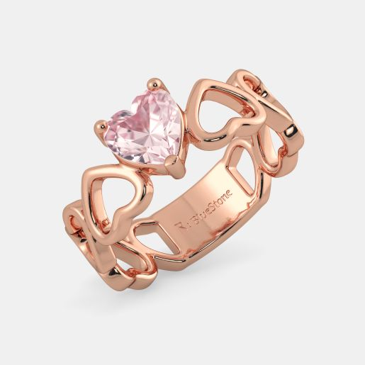 The Florence Love Ring