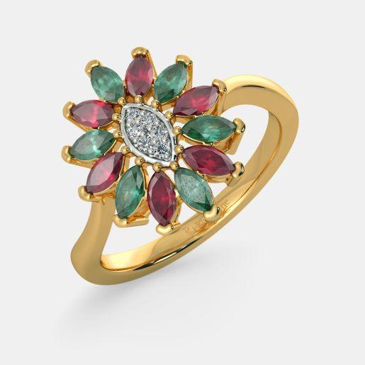 The Qasida Ring