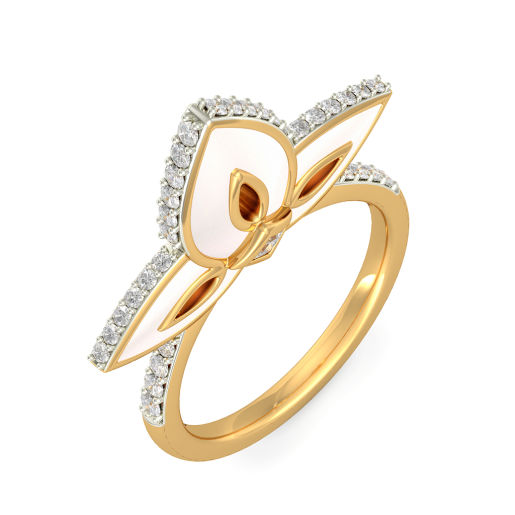 The Parvaneh Ring