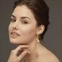 The Splendour Drop Earrings