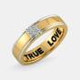 The Rahel Love Ring