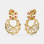 The Naava Drop Earrings