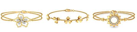 Women bracelets