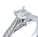 Buy Solitaire Ring